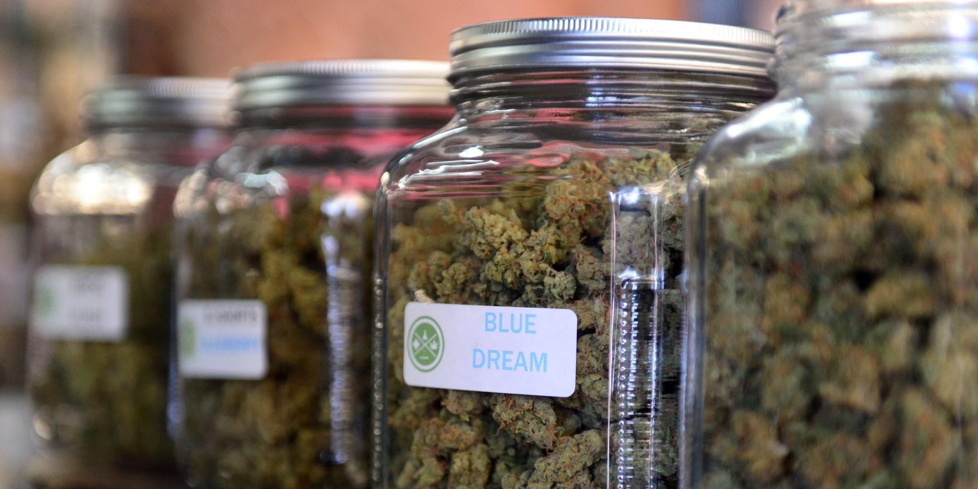 Medical Marijuana Delivery Begins in Las Vegas