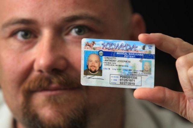 Marijuana Faq Card Medical Nevada Patient