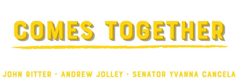 The Cannabis Industry Comes Together to Celebrate John Ritter • Andrew Jolley • Senator Yvanna Cancela